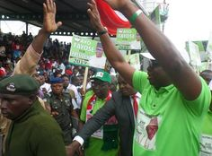 2019: Why PDP is yet to endorse Fayose for president  Makarfi http://ift.tt/2we1vCZ