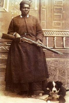 Stagecoach Mary - She drank (but not to excess), swore, and smoked cigars. She had a standing bet that she could knock a man out with a single punch and was said to have broken more noses than anyone else in central Montana.