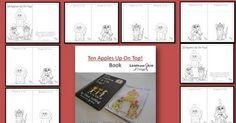 Ten Apples Up On Top! Mini Book.pdf