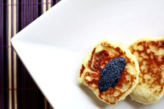 Bliny | Caviar http://www.codogara.pl/9041/bliny/- Codogara.pl