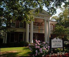 The University of Southern Mississippi Alumni Association