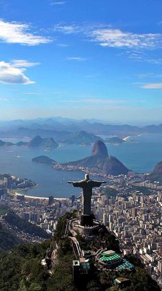 #Rio_de_Janeiro - #Brazil http://en.directrooms.com/hotels/subregion/8-91-1789/