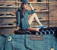 Lookbook Eleven (Fall/Winter 2012) #streetwear #streetstyle