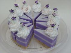 Cupcakes, Cake, Novelty Soap - Rub A Dub Soap