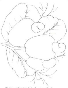 *** RG Artes *** by Raquel Garcia: Riscos de frutas Arte Popular, Coloring Pages, Diy And Crafts, Sketches, Symbols, Embroidery, Drawings, Letters, Embroidery Patterns
