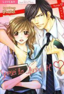 Adult manga list #15