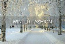 Winter fashion  #pretalist