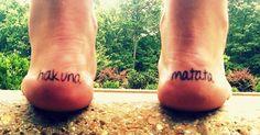 jump in feet first
