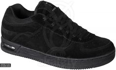 bc38383cce The Greco Black skate shoe by Vans Shoes was designed by Jim Greco and  released in