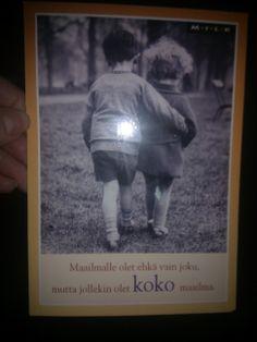 Helmikuun 1. postikorttirinki :)