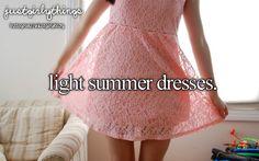Summer Dresses |