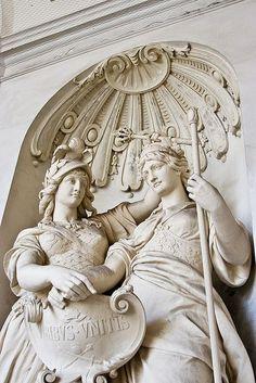 Hofburg, Imperial Palace, Vienna