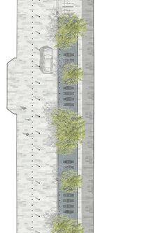 Redesign_of_Stationsstraat-by-Grontmij_Belgium-15 « Landscape Architecture Works | Landezine