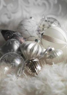 Gorgeous ornaments.