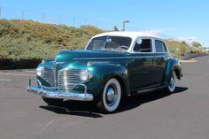 ◆1941 Dodge Luxury Liner Sedan◆