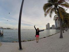 #Miami #Me #Vacation #AmericanEagle #Beach #Black