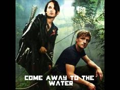 The Hunger Games: Songs From District 12 And Beyond (full album)