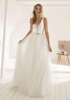 54 Best Pronovias Gowns Images Bridal Gowns Pronovias Wedding