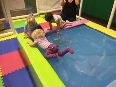 International Play Company designs, manufactures and installs the Billy Beez play structures.  Contact us at sales@iplayco.com Billy Beez - Anaheim, CA, United States. Water bed- pond in toddler area