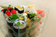 MojiBox Sushi