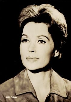 Lilli Palmer Lilli Palmer, Cinema, Kirk Douglas, She Movie, Classic Actresses, Harry Styles, Celebs, Story Ideas, Movies