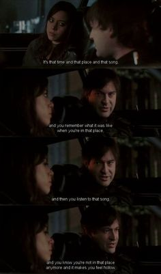 { safety not guaranteed } most beautiful truth in a movie