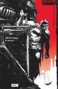 BATMAN ANUAL # 4 : Batman se ha ido ... pero Bruce Wayne está vivo?  ¿Qué significa eso para la ciudad de Gotham?  ¿Y quién es Bruce Wayne sin Batman?  Esto profundiza anual especial más profundamente en el edificio misterio, y si alguna vez realmente Bruce puede escapar de la sombra del Caballero Oscuro.   masacre80