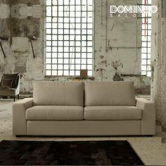 Modern Italian modular sofa by Domingo Salotti at My Italian Living Ltd