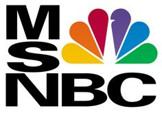 Watching MSNBC... YES! The channel of the talking heads... Dynamic experts... always!