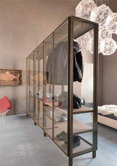 Trend Schrank Begehbarer Kleiderschrank Schr nken Schlafzimmer Speicher Katalog M bel Schuhe Glass Wardrobe Walk In Closet
