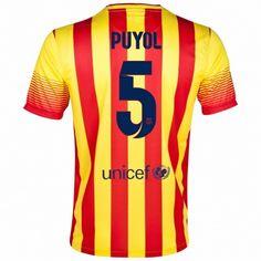 camisetas Puyol barcelona 2014 segunda equipacion http://www.activa.org/5_2b_camisetasbaratas.html http://www.camisetascopadomundo2014.com/