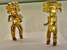 Museum of Pre-Columbian Gold/ Costa Rica Costa Rica, Archaeological Finds, Effigy, Tribal Art, Tattoos, Metal, Panama, Museums, Gold