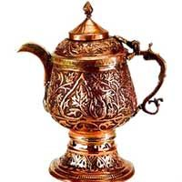 copper home decorative items metal home decorativehome furnishings manufacturerskashmiri - Decorative Items For Home