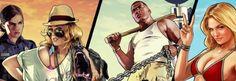 """Ivan Pavlovich, supervisor das trilhas sonoras da Rockstar, concedeu uma entrevista à revistaRolling Stonee falou um pouco sobre as músicas que farão parte do esperado Grand Theft Auto V.GTA V terá nada menos do que 15 estações de rádio e 240 músicas licenciadas.""""É a maior trilha sonora que já fi"""