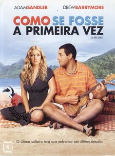 Watch 50 First Dates Full Movie Online