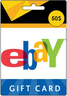 $100 ebay gift card for $95 $95.00 | Hot Deals and Coupons | Pinterest