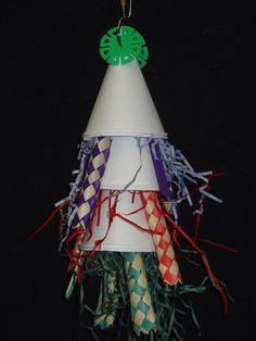 Bird,Toy,Parrot,Toys,New,Paper,Shredding,Finger Traps,Sticks,214