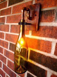 Down lighters over kitchen worktop?