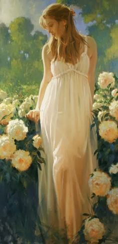 Richard S. Johnson, 1939 ~ Impressionist painter | Tutt'Art@ | Pittura * Scultura * Poesia * Musica |
