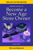 When you open a New Age store (also known as a metaphysical store) you will serve a growing community. Recently there has been a significant increase in public interest in New Age philosophy.As the success of the best-selling book and DVD The Secret has shown, people are hungry for information and inspiration to help them achieve what they want in life. The desire for greater awareness led millions of people to participate in online classes on A New Earth, led by Oprah Winfrey and author…