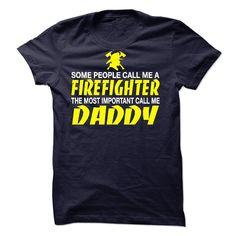 FIREFIGHTER ₩ - Daddy FIREFIGHTER tshirt,FIREFIGHTER hoodies,FIREFIGHTER