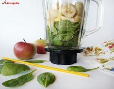 Milkshake, Healthy Drinks, Avocado, Deserts, Food And Drink, Banana, Vegan, Diet, Smoothie
