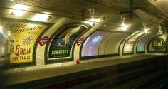 Andén Cero, Metro de Madrid