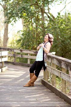 senior pictures - Nichole Livingston Photography - Texas