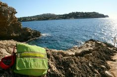 Wellness-Bummler unterwegs auf Mallorca. #Reiseblogger auf Mallorca-Mission.