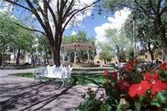 old town albuquerque nm - Bing Images