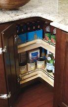 Cabinet Options | Custom Kitchen & Bath Cabinets | Decorá