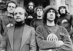 Zeuhl--French band, Magma