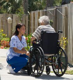 When it comes to #homecare services, these are said to be highly important for elders who are looking for someone who can look after them properly.