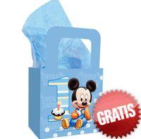 Cajitas Sorpresas de Baby Mickey Mouse